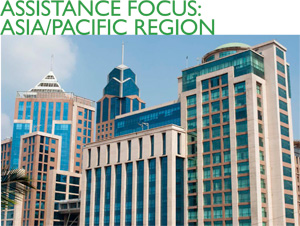 fact sheet thumbnail: Assistance Focus:  Asia/Pacific Region