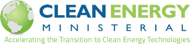 logo: Clean Energy Ministerial (CEM)