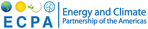 logo: Energy and Climate Partnership of the Americas (ECPA)