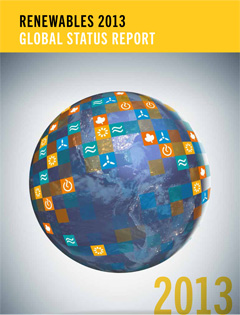 thumbnail of 2013 GSR report cover